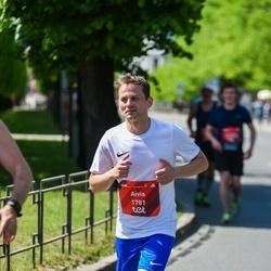 Tet Riga Marathon - Aivis Briedis (1781)