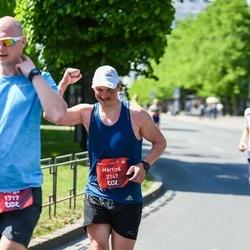 Tet Riga Marathon - Mārtiņš Kāns (2147)