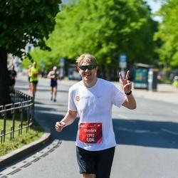 Tet Riga Marathon - Elmārs Prikšāns (1792)