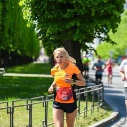 Tet Riga Marathon - Ilze Meijere (1504)