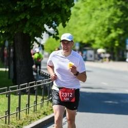 Tet Riga Marathon - Māris Heinols (2312)