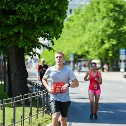 Tet Riga Marathon - Raivis Marčenkovs (1241)