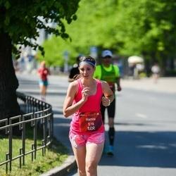 Tet Riga Marathon - Hanna Friemert (518)