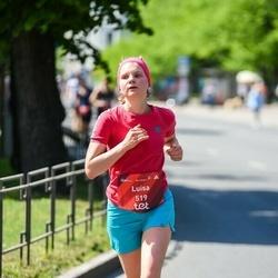 Tet Riga Marathon - Luisa Friemert (519)