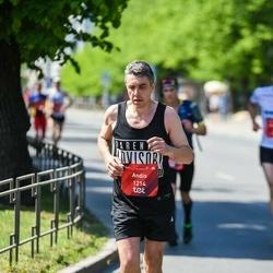 Tet Riga Marathon - Andis Miķelsons (1214)