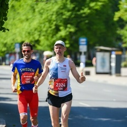 Tet Riga Marathon - Matīss Vecvagaris (2324)