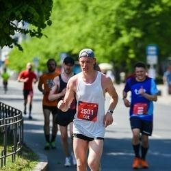 Tet Riga Marathon - Aleksis Borozdins (2501)