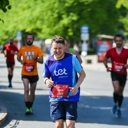Tet Riga Marathon - Jānis Sīpols (2057)