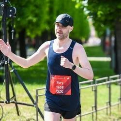Tet Riga Marathon - Yury Lazarevich (1658)