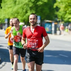 Tet Riga Marathon - Toms Rajunčus (2267)