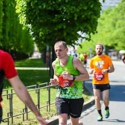 Tet Riga Marathon - Ivan Shtefanuka (1704)