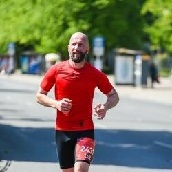 Tet Riga Marathon - Jānis Andersons (2431)
