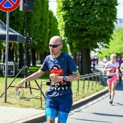 Tet Riga Marathon - Ivars Brauns (1697)
