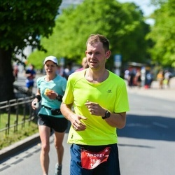Tet Riga Marathon - Andrei Turushev (1521)