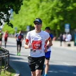 Tet Riga Marathon - Aleksei Trunin (2380)