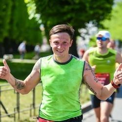 Tet Riga Marathon - Olegs Zivs (1189)