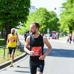 Tet Riga Marathon - Bram Hoestra (1203)