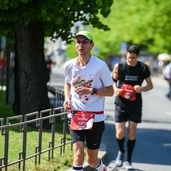 Tet Riga Marathon - Andrei Kravets (1377)