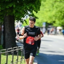 Tet Riga Marathon - Mauro Rappa (401)