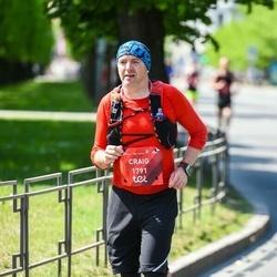 Tet Riga Marathon - Craig Antcliff (1791)