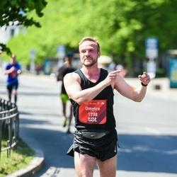 Tet Riga Marathon - Dmytro Galchynskyi (1738)