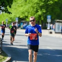 Tet Riga Marathon - Aleksey Radchenko (2104)
