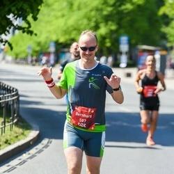 Tet Riga Marathon - Bernhard Pfeiffenberger (587)