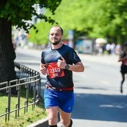 Tet Riga Marathon - Artūrs Topecs (2340)