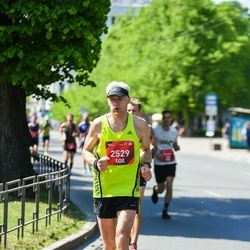 Tet Riga Marathon - Raimundas Zambacevičius (2529)