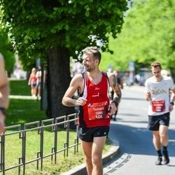 Tet Riga Marathon - Tomasz Skobel (1585)