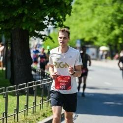 Tet Riga Marathon - Aurimas Motiejauskas (1560)