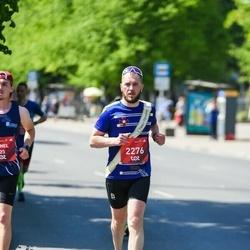 Tet Riga Marathon - Sergey Chumakov (2276)