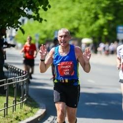 Tet Riga Marathon - Franck Hervet (1469)