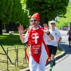 Tet Riga Marathon - Valdas Šmaižys (399)