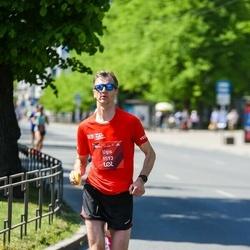 Tet Riga Marathon - Uģis Holsts (1593)