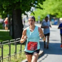 Tet Riga Marathon - Rita Anopa (2042)