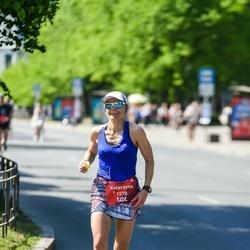 Tet Riga Marathon - Katarzyna Kowalska (1570)