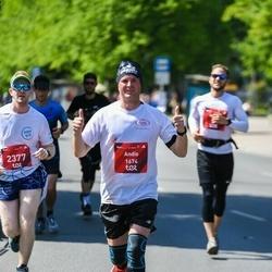 Tet Riga Marathon - Andis Ozoliņš (1674)