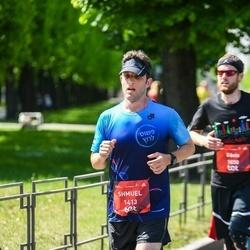 Tet Riga Marathon - Shmuel Laufer (1413)