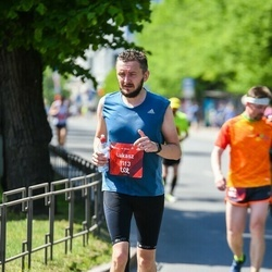 Tet Riga Marathon - Lukasz Urbaniak (1513)