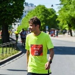 Tet Riga Marathon - Reinis Markvarts (824)