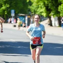 Tet Riga Marathon - Sandra Dervinika (120)