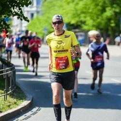 Tet Riga Marathon - Pēteris Skorovs (2029)