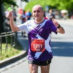 Tet Riga Marathon - Valerijs Vasenins (2351)