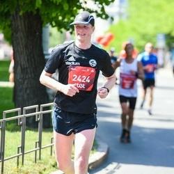 Tet Riga Marathon - Sikanen Tommi (2424)