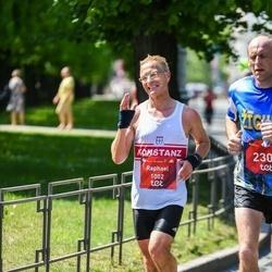 Tet Riga Marathon - Raphael Grohmann (1002)