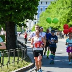 Tet Riga Marathon - Dace Linde (1720)