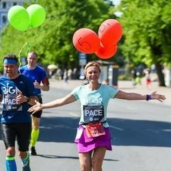 Tet Riga Marathon - Ilze Limanāne (2160)