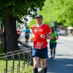 Tet Riga Marathon - Aleksejs Trofimovs (1337)