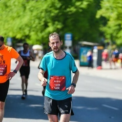 Tet Riga Marathon - Arnis Sluga (1608)